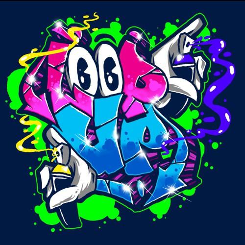 graffiti // street art