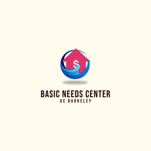 Logo Desins for Basoc Needs Center