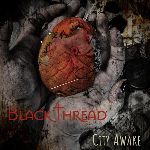 Rock Album Cover