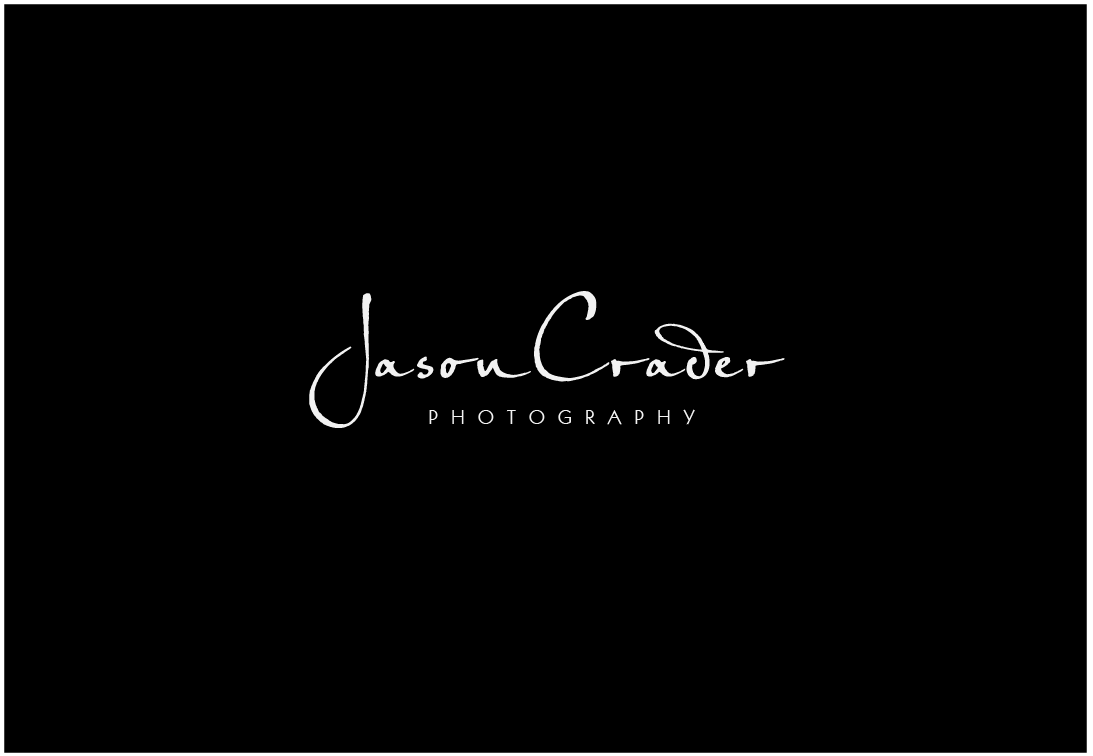logo for Jason Crader Photography