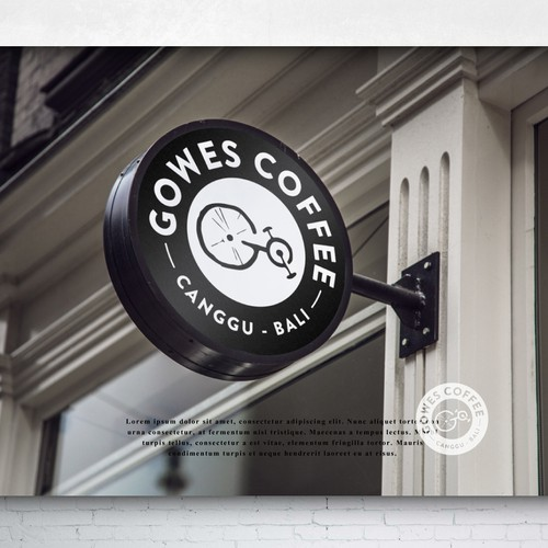 Gowes Coffee