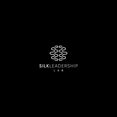 Logo Design for Silk Leader Silk Lab