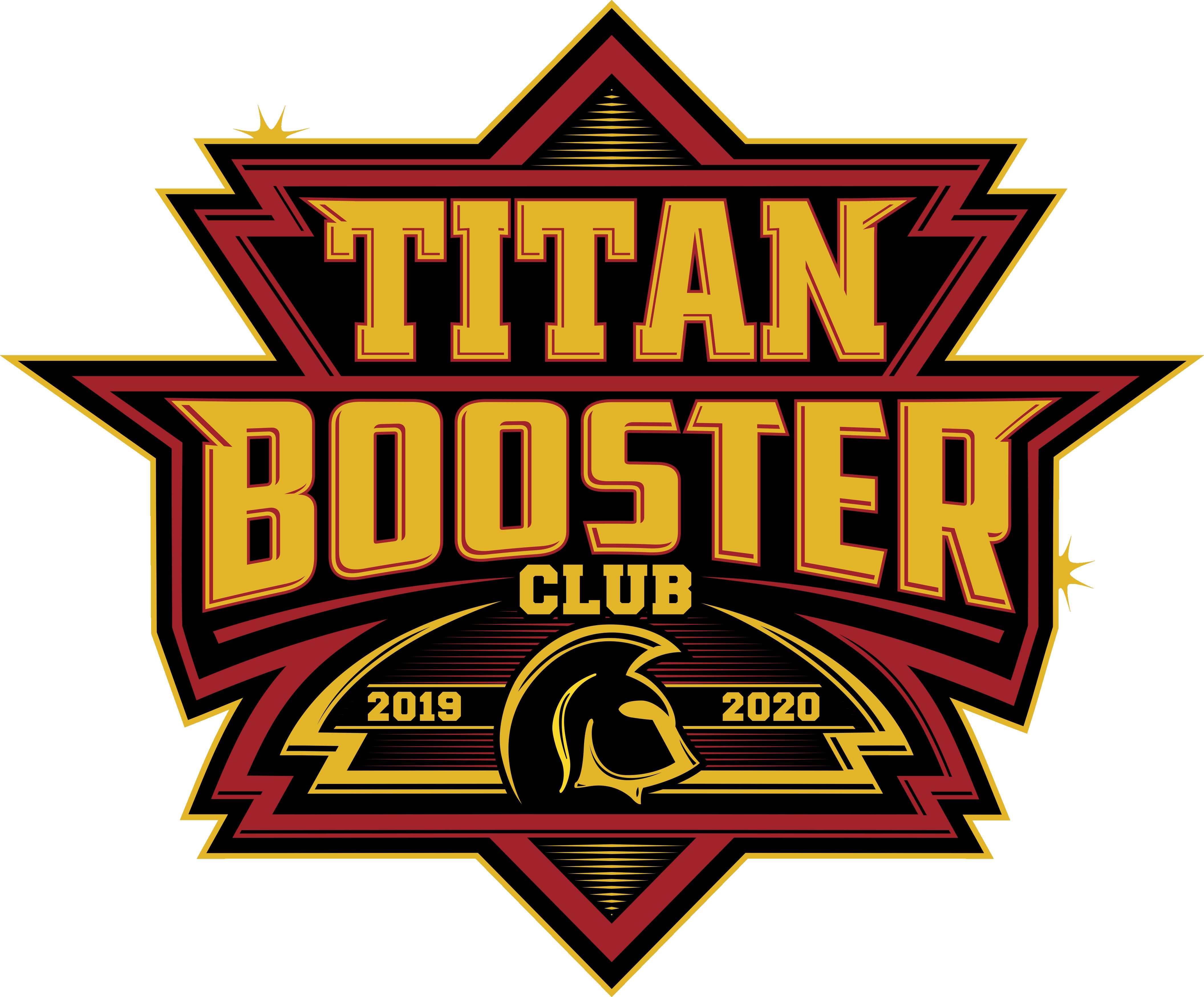 Columbus Titan Booster Club