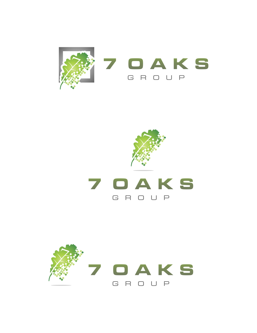 Create an inspiring brand & logo for an awesome, innovative, growing software consulting firm