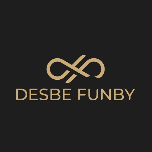Logo concept for a fashion brand