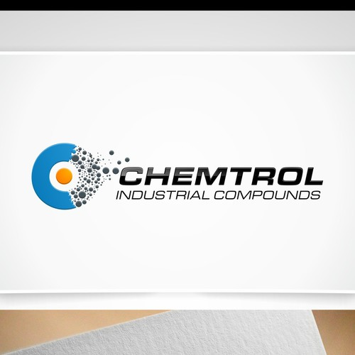 Create a logo for one of the most well known industrial compound brands.