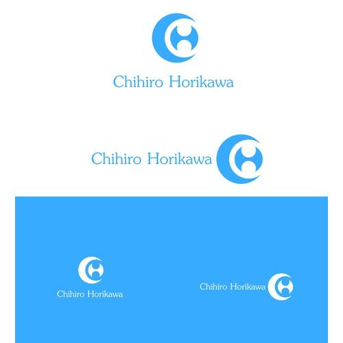 Chihiro Horikawa Logo