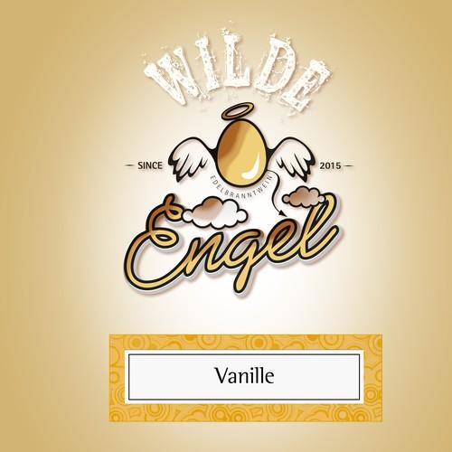 Logoentwicklung Wilde Engel