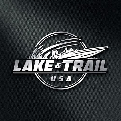 Lake&Trail