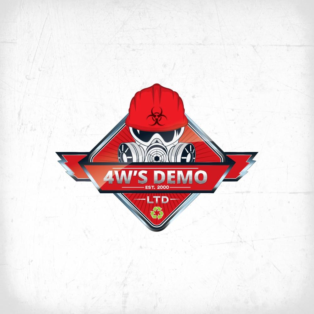 new logo for 4WS Demo contest