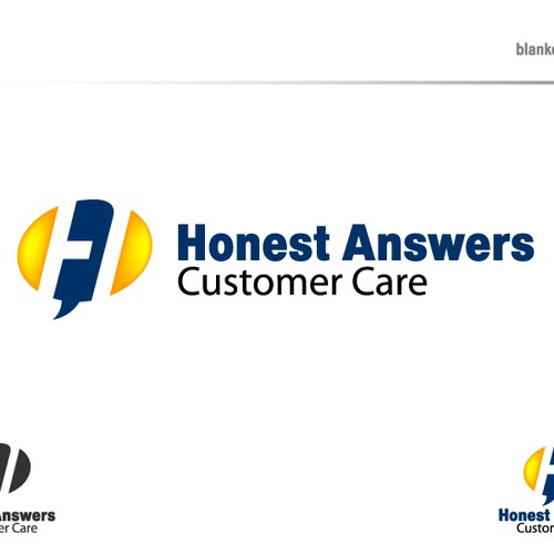 customer care logo