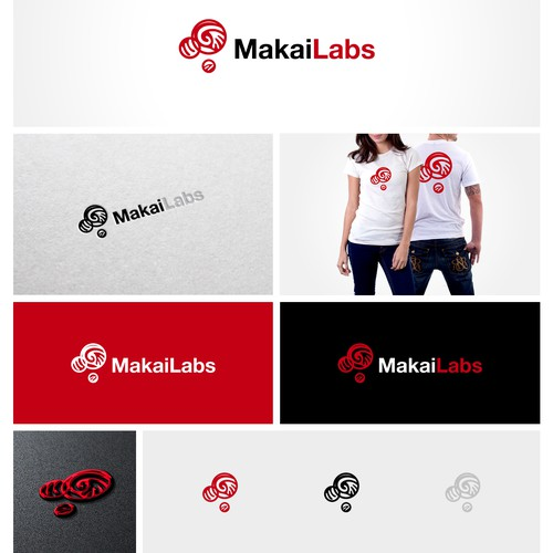 logo for MakaiLabs