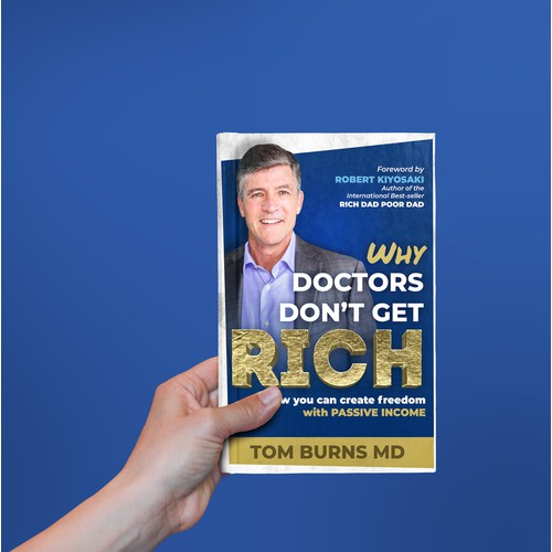 Why Doctor Don't Get Rich