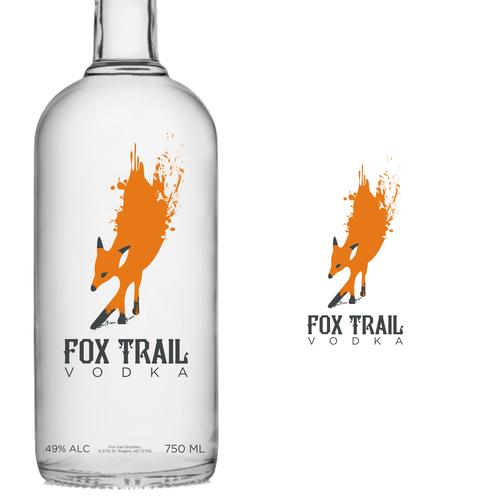 Fox Trail Vodka