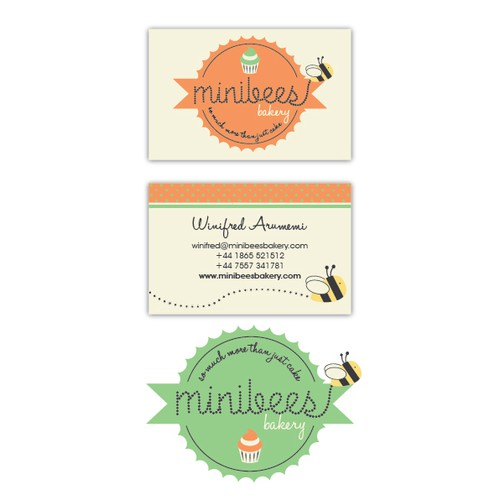 Minibees Bakery
