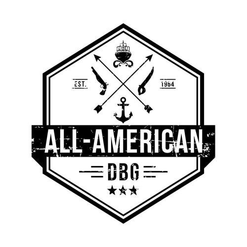 ALL-AMERICAN DBG