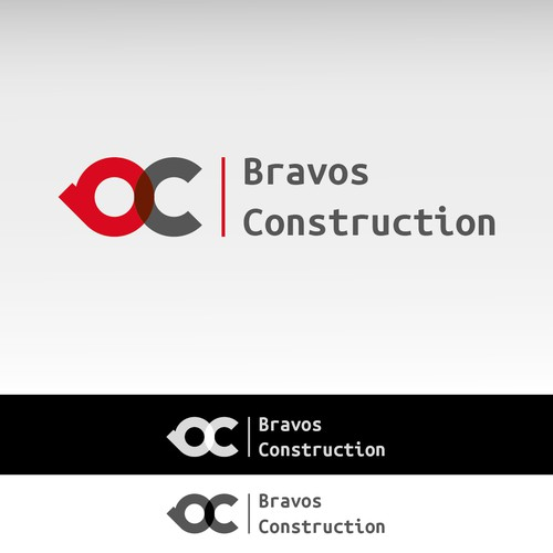 Help Bravos Construction with a new logo