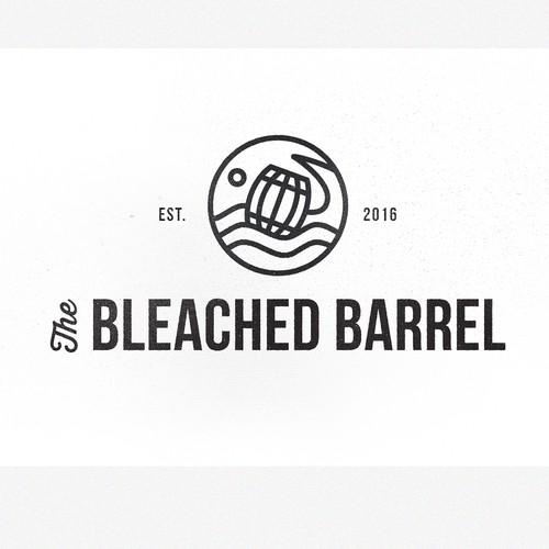 Bleached Barrel