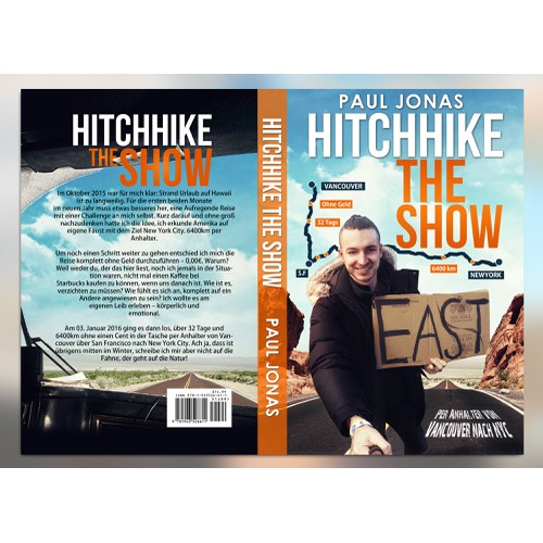Hitchhike the show