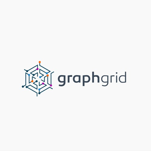 GraphGrid Logo