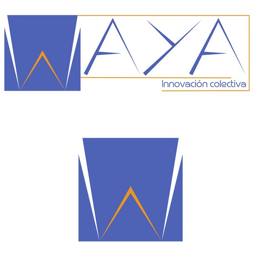Logo para aplicación de asesoría de empresas
