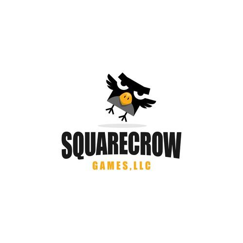 Logo for Squarecrow