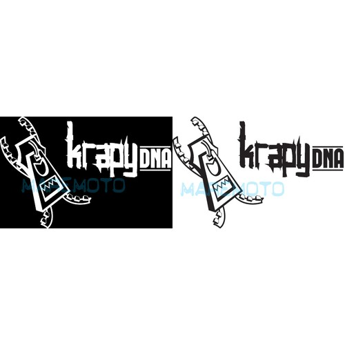 krapyDNA - Logo Design Opportunity!