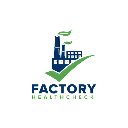 Factory Health Check logo