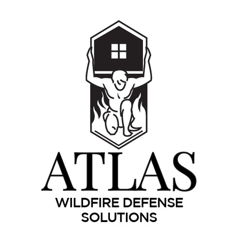 Wildfire Defense Solutions logo