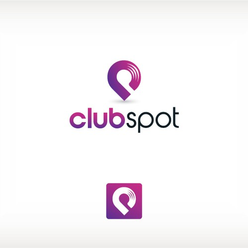 Create a cool logo for a new night club guide.