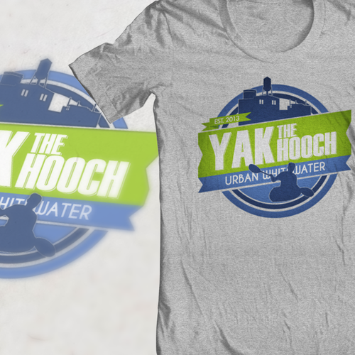 logo for YakTheHooch