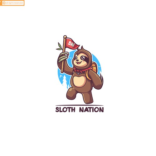 Sloth Nation