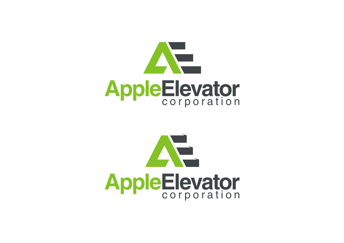 Help Apple Elevator Corporation with a new logo