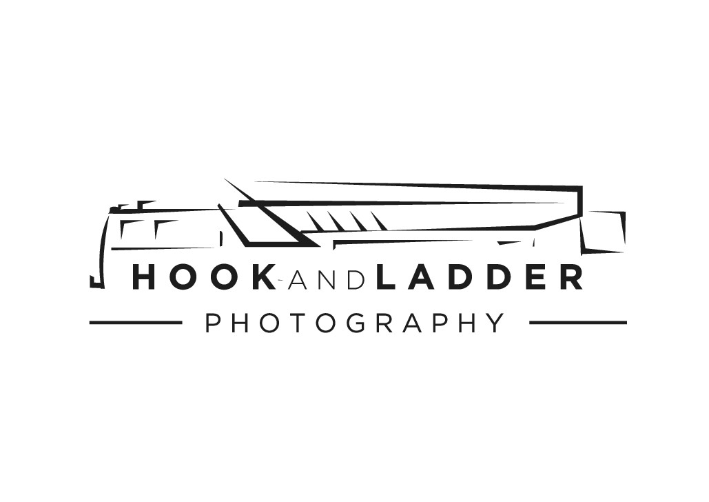 Watermark/Logo for Photography business (w/ a spin on the Fire Service in name)