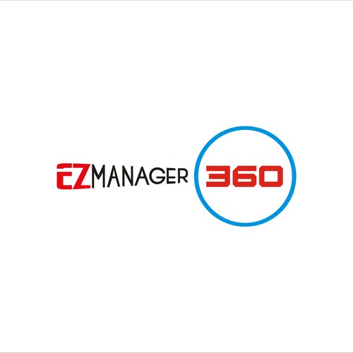 Logo for EZ Manager 360