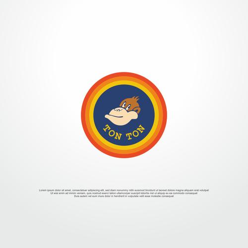 Logo For Ton Ton for Kids