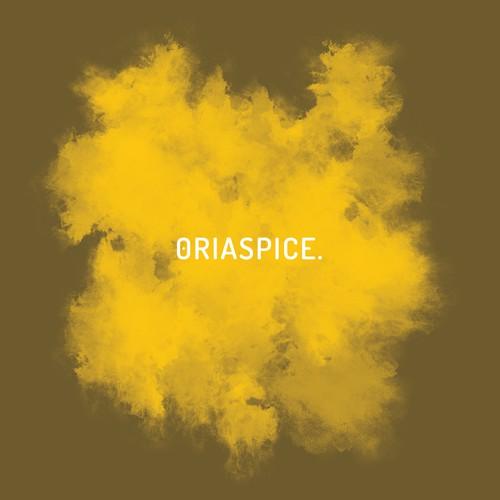 Logo for Oriaspice