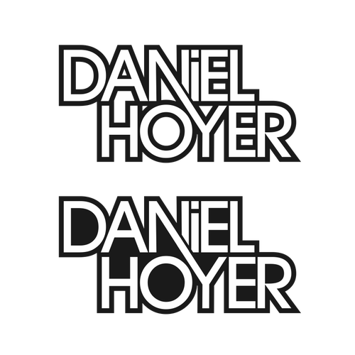 New logo wanted for Daniel Hoyer