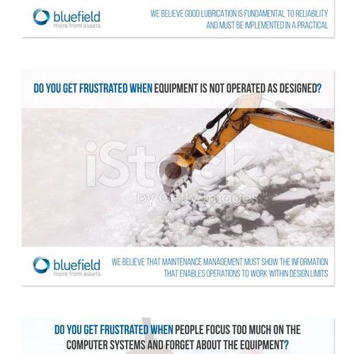 Bluefield Presentation