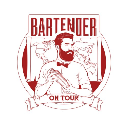 Bartender on tour