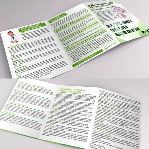 Brochure Prostabeta