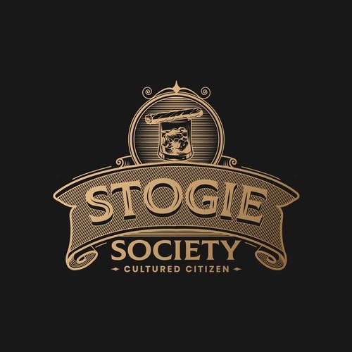 Stogie Society | Logo