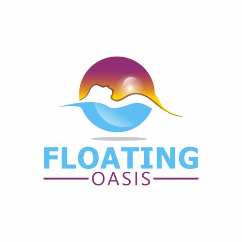 Floating Oasis