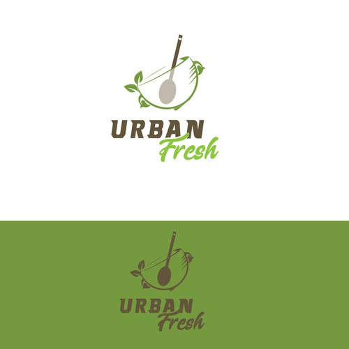 Logo for restaurante