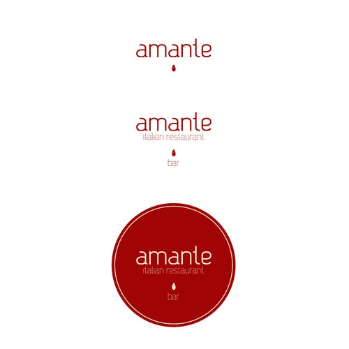 Amante Italian restaurant