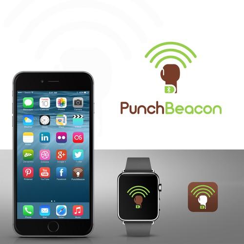 PunchBeacon