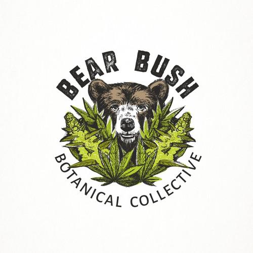 bear bush