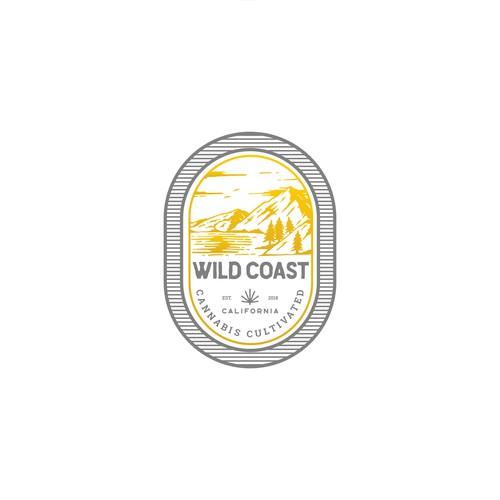 Wild Coast California