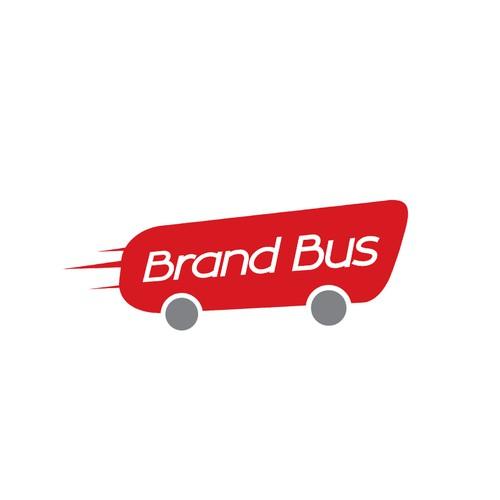 Brand Bus