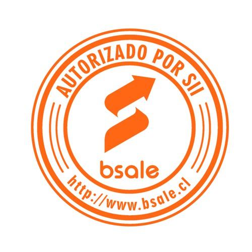 Bsale needs an attractive sticker
